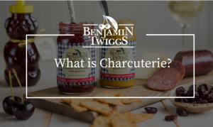 What Is Charcuterie - Benjamin Twiggs