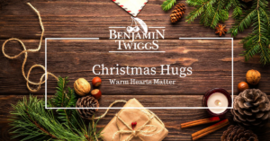 Christmas Hugs - Featured image