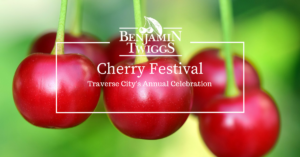 Cherry Festival - Featured Image | Cherry background