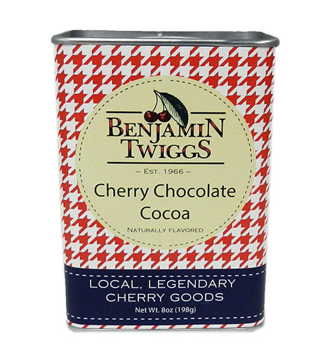 Cherry Chocolate Cocoa